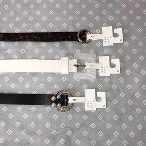 XL Trendy Belt Bundle